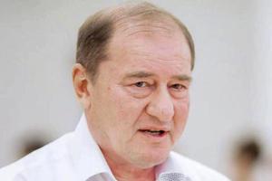 Умеров попал в больницу – СМИ