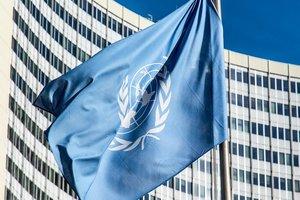Украина в ООН выступила с заявлением о российской пропаганде