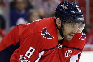 Российский хоккеист установил рекорд НХЛ
