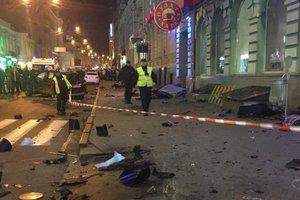 Смертельное ДТП в Харькове: в СБУ уточнили деталь по водителю Volkswagen