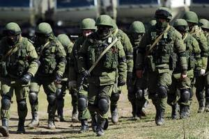 Почему Россия не выведет войска из Приднестровья: названо четыре причины