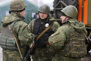 Ситуация в АТО: украинские военные жестко ответили на обстрелы боевиков