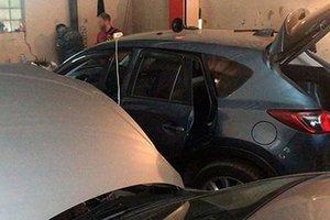 В Одессе поймали серийных угонщиков, которые могли работать с полицейскими