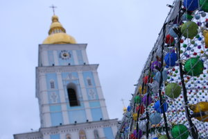 Зимние праздники в Киеве: как все пройдет