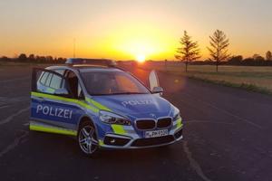 В Мюнхене арестовали подозреваемого в нападении на прохожих с ножом