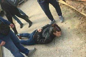 Родные рассказали о похитительнице ребенка в Киеве