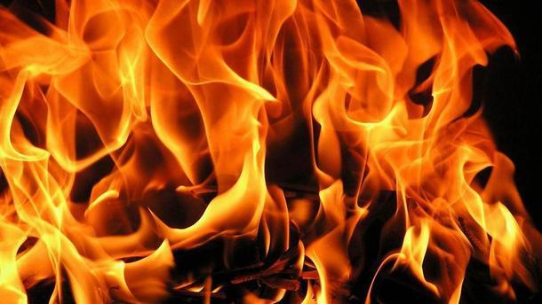 ВАрцизе горела пятиэтажка— погибла пенсионерка