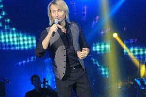 Олег Винник опозорился в эфире популярного шоу