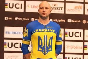 Андрей Винокуров стал бронзовым призером чемпионата Европы