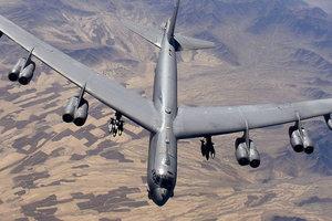ВВС США ждут приказа о приведении ядерных бомбардировщиков в полную боеготовность