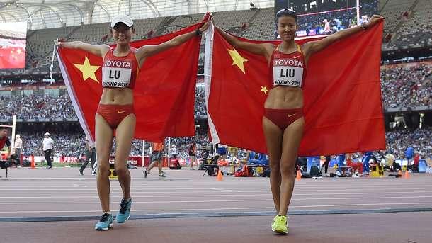 ВГермании вышел фильм омассовом употреблении допинга спортсменами в КНР