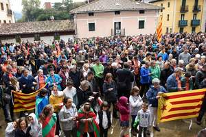 Судьба Каталонии решится в четверг