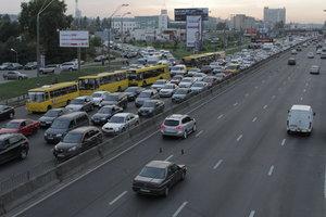 В Украине изменят правила дорожного движения - Аваков