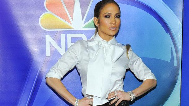 48-летняя Дженнифер Лопес удивила фанатов незаурядным фото без макияжа