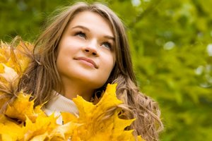 Пять способов победить осеннюю хандру