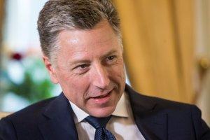 Чего ждать от нового приезда Волкера в Украину: эксперт объяснил