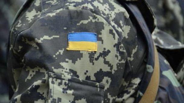 ВНиколаевской области военный устроил стрельбу вбаре