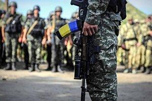 Боевики бьют из минометов на Приморском направлении: ранен военный