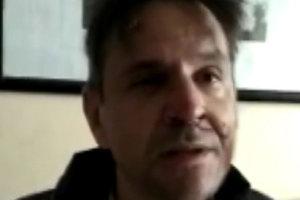 """Напавшего на журналистку в Москве проверят психиатры из-за """"телепатической связи"""" с жертвой"""