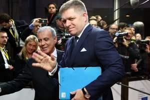 Выборы в Чехии: премьер Словакии сделал заявление