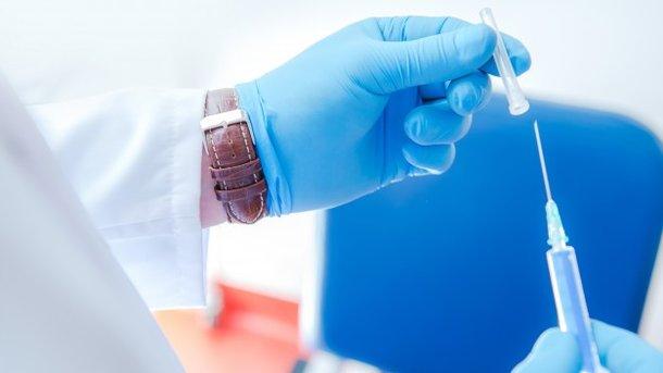 Приїхали!: Щеплення від грипу знижує імунітет