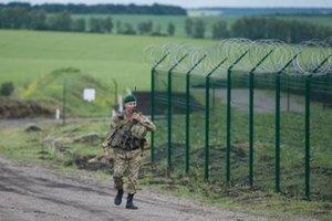 Пограничники не пустили в Украину иностранцев из-за Крыма