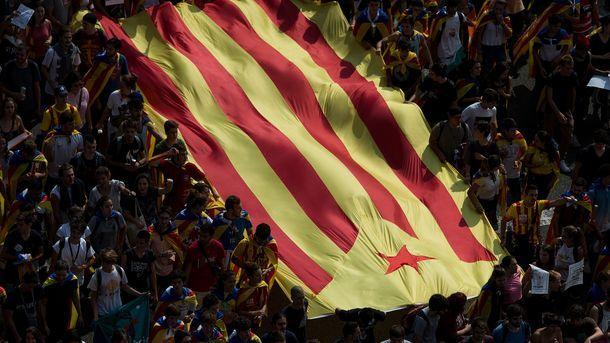 Руководитель Каталонии лично выступит на совещании Сената Испании