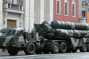 Россия перебрасывает в Крым полк С-400
