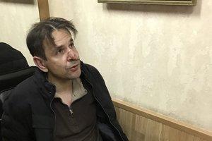 Бориса Грица обвиняют в покушении на убийство Татьяны Фельгенгауэр