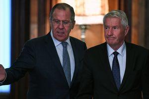 Визит Ягланда в Москву: сможет ли генсек Совета Европы вернуть российскую делегацию в ПАСЕ