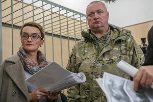 Нардепы предложили взять на поруки Коханивского