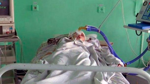НаЖитомирщине в клинике погибла школьница, которую избили из-за долгов