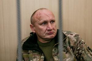 Суд по делу Коханивского объявил перерыв
