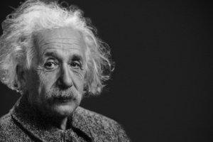 """""""Рецепт счастья"""" от Эйнштейна продали за 1,5 млн долларов"""