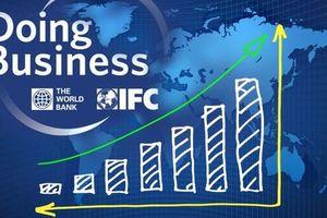 Украина поднялась в престижном рейтинге Doing Business