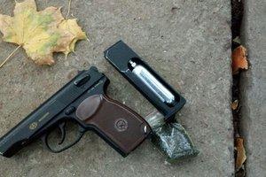 15-летний подросток устроил стрельбу на детской площадке в Херсоне