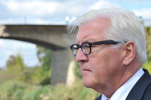 Штайнмайер поставил точку в вопросе работы немецких компаний в оккупированном Крыму