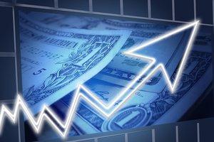 Курс доллара отыгрался за падение к гривне