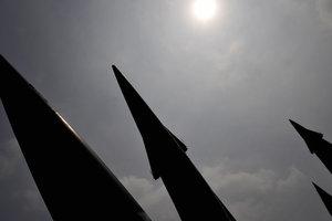 Украина и США обсудили ядерное оружие