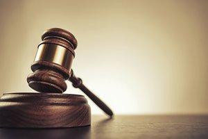 Судью из Одесской области отправили на семь лет в тюрьму