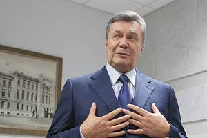 Януковича оставили без защиты: госадвокат отстранен судом