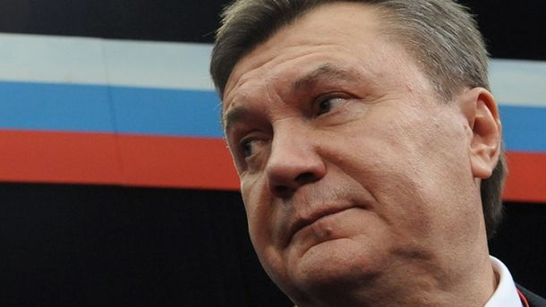 Януковичу назначили нового юриста поделу обизмене