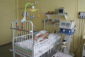 Массовое отравление в садике на Прикарпатье: в больнице 11 детей и трое взрослых