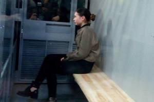 Перед трагедией Зайцева провела два часа в ресторане - СМИ