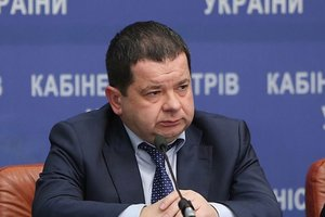 Кабмин уволил и. о. главы Госгеокадстра Цвяха