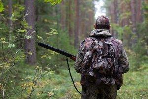 На Волыни охотник случайно убил своего товарища