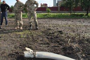 Взрывы в Калиновке: ГПУ засекретила решения судов