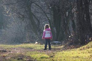 Киевлян начали подключать к поиску пропавших детей с помощью смс и соцсетей