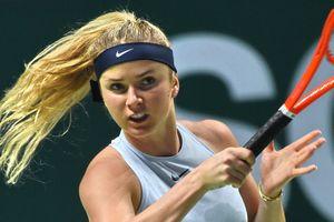 Элина Свитолина потерпела второе поражение подряд на Итоговом чемпионате теннисисток