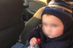 Под Киевом женщина продавала двухлетнего сына за 35 тысяч долларов